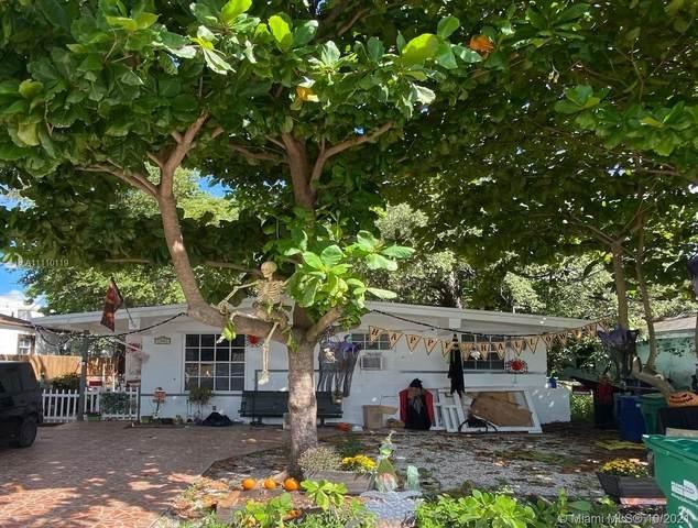 5321 NW 24th Ct, Miami, FL 33142 (MLS #A11110119) :: Castelli Real Estate Services