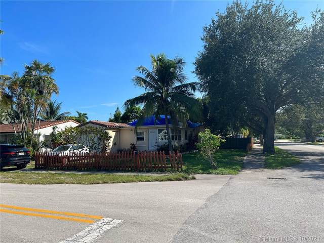 1427 N 26th Ave, Hollywood, FL 33020 (MLS #A11110143) :: ONE | Sotheby's International Realty