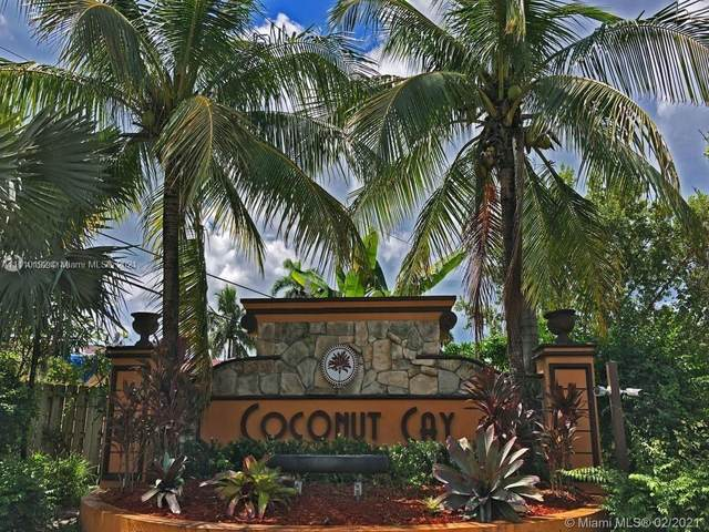 Miami Gardens, FL 33169 :: Castelli Real Estate Services
