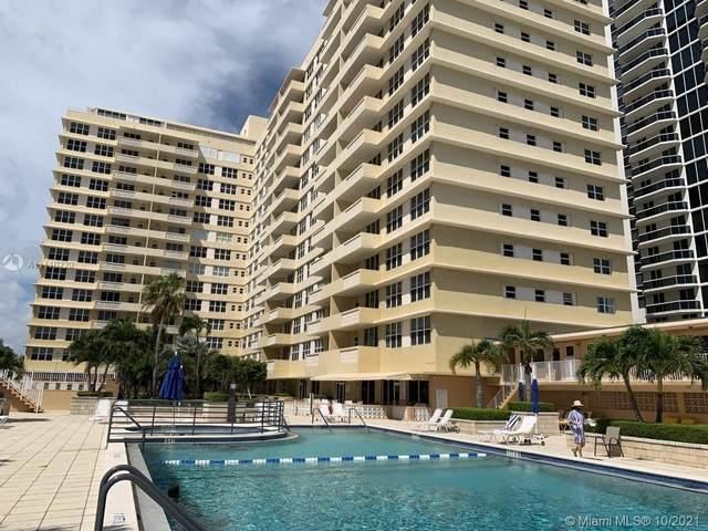 4747 Collins Ave #108, Miami Beach, FL 33140 (MLS #A11110229) :: GK Realty Group LLC