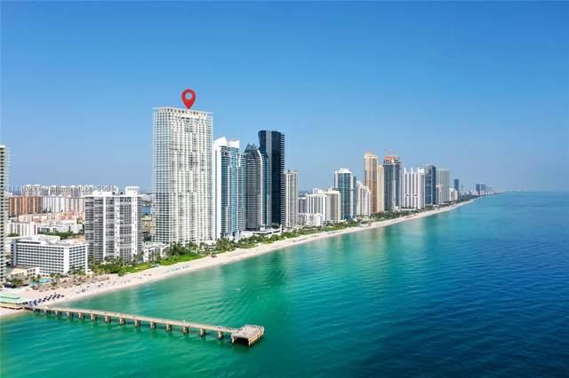Sunny Isles Beach, FL 33160 :: Lana Caron Group