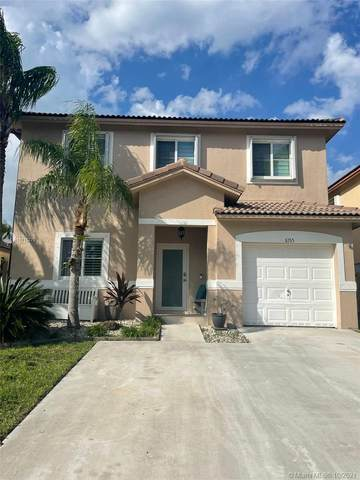 8765 SW 213th Ter, Cutler Bay, FL 33189 (MLS #A11110279) :: The Pearl Realty Group