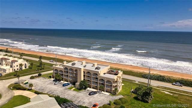 3390 Ocean Shore #4010, Ormond Beach, FL 32176 (MLS #A11110385) :: The MPH Team