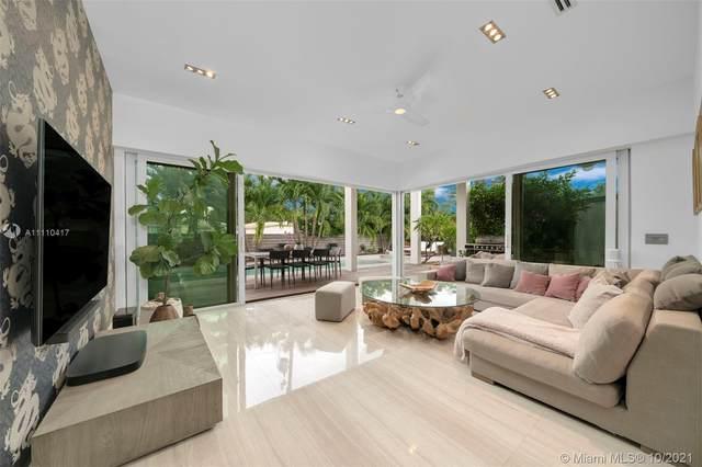 265 Fairway Dr, Miami Beach, FL 33141 (MLS #A11110417) :: ONE | Sotheby's International Realty
