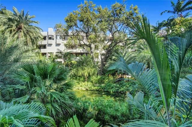 101 Crandon Blvd #175, Key Biscayne, FL 33149 (MLS #A11110453) :: Berkshire Hathaway HomeServices EWM Realty