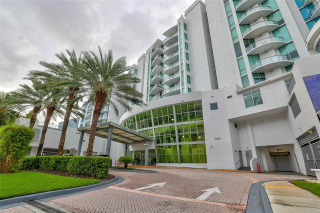 3029 NE 188th St #1021, Aventura, FL 33180 (MLS #A11110465) :: Onepath Realty - The Luis Andrew Group