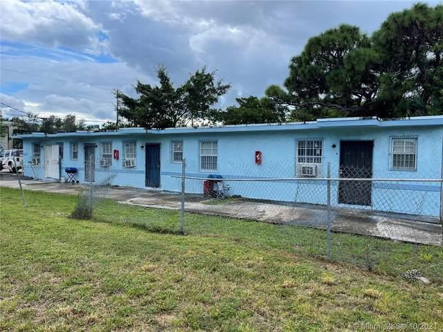 Opa-Locka, FL 33054 :: The MPH Team