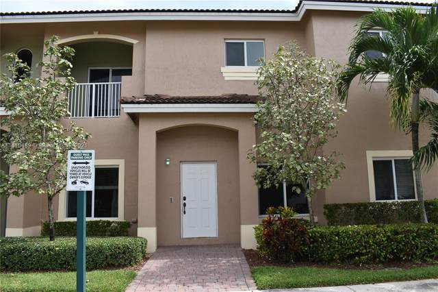 2334 SE 16th Place, Homestead, FL 33035 (MLS #A11110489) :: Castelli Real Estate Services