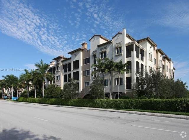 2900 NW 125th Ave 3-421, Sunrise, FL 33323 (MLS #A11110539) :: The Teri Arbogast Team at Keller Williams Partners SW