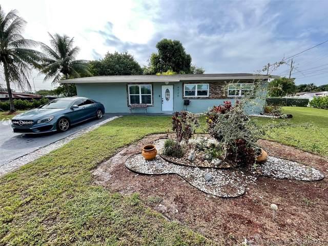 4720 NW 173rd Dr, Miami Gardens, FL 33055 (MLS #A11110549) :: Rivas Vargas Group