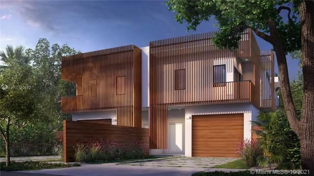 3159 Virginia St #3159, Miami, FL 33133 (MLS #A11110582) :: Search Broward Real Estate Team
