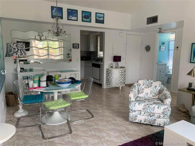 1674 SE Green Acres Cir Jj202, Port Saint Lucie, FL 34952 (MLS #A11110623) :: Green Realty Properties