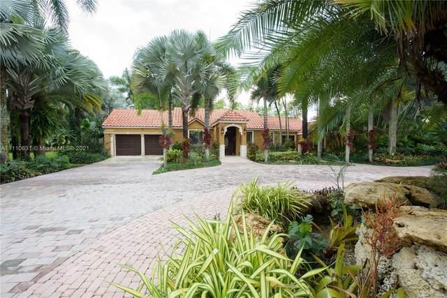 18455 SW 288 St, Homestead, FL 33030 (MLS #A11110631) :: Vigny Arduz | RE/MAX Advance Realty