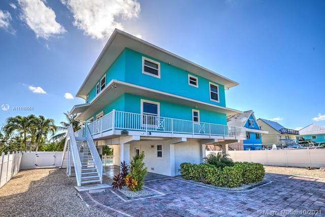 544 Sombrero Beach Rd, Marathon, FL 33050 (MLS #A11110661) :: ONE | Sotheby's International Realty