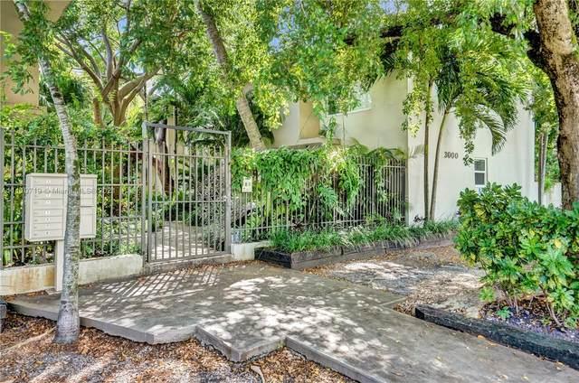 3000 Bird Ave #10, Miami, FL 33133 (MLS #A11110719) :: Search Broward Real Estate Team