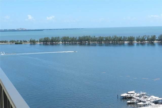 1901 Brickell Ave B2105, Miami, FL 33129 (MLS #A11110723) :: Castelli Real Estate Services