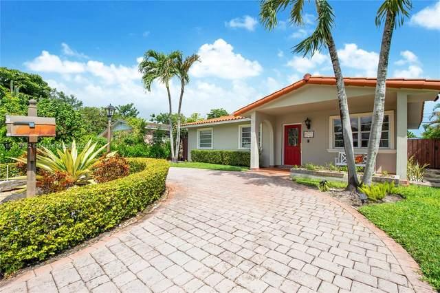 6771 N Waterway Dr, Miami, FL 33155 (MLS #A11110732) :: Re/Max PowerPro Realty