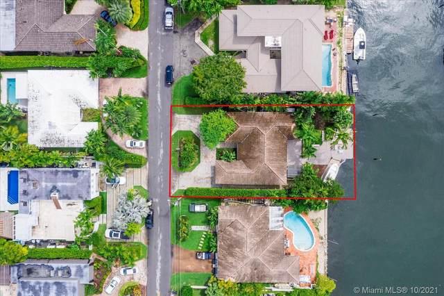 1850 NE 118th Rd, North Miami, FL 33181 (MLS #A11110748) :: Re/Max PowerPro Realty
