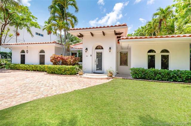 145 Hampton Ln, Key Biscayne, FL 33149 (MLS #A11110814) :: ONE | Sotheby's International Realty