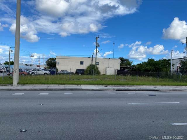 2301 S State Road 7 Rd, West Park, FL 33023 (MLS #A11110821) :: The MPH Team