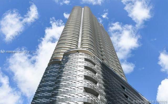 1000 Brickell Plaza #2109, Miami, FL 33131 (MLS #A11110833) :: Green Realty Properties