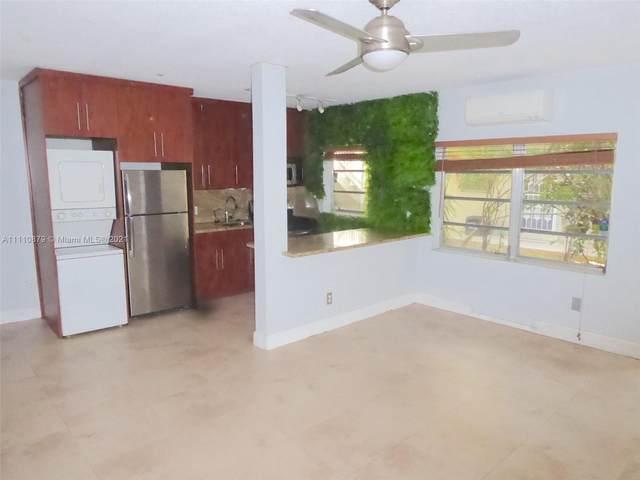 101 Collins Ave #2, Miami Beach, FL 33139 (MLS #A11110879) :: Jose Laya