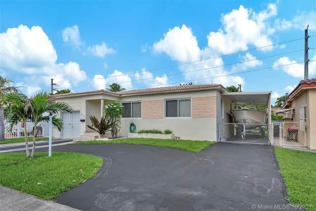 2801 SW 16th St, Miami, FL 33145 (MLS #A11110948) :: Re/Max PowerPro Realty