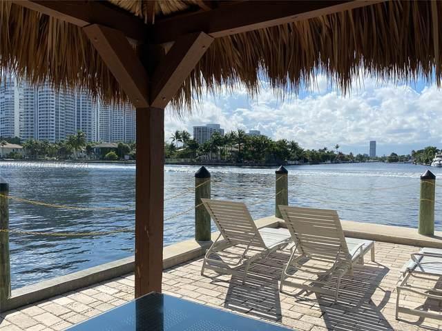 3177 S Ocean Dr #303, Hallandale Beach, FL 33009 (MLS #A11110951) :: ONE | Sotheby's International Realty