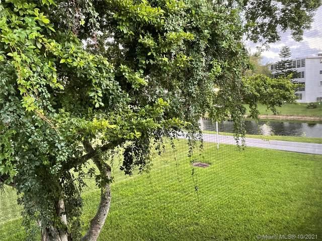 222 N Oakridge  N #222, Deerfield Beach, FL 33442 (MLS #A11110999) :: Green Realty Properties