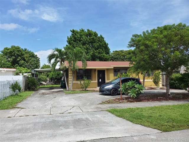 11471 SW 197th St, Miami, FL 33157 (MLS #A11111005) :: Rivas Vargas Group