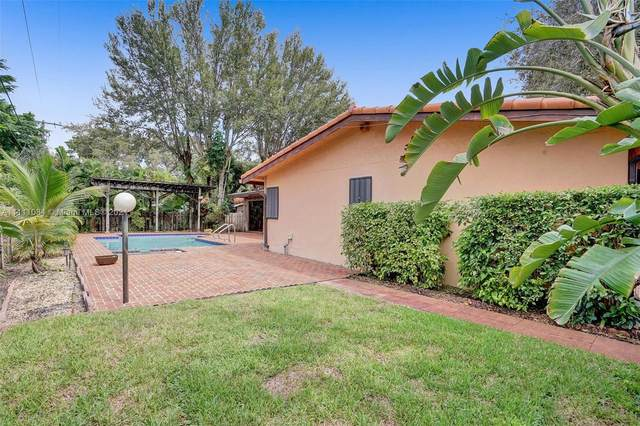 19940 NE 23rd Ave, Miami, FL 33180 (MLS #A11111084) :: The Jack Coden Group