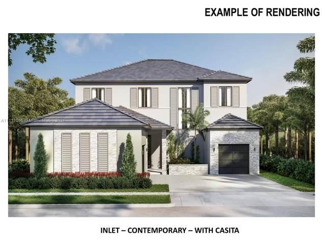 4290 SW 177th Ave, Miramar, FL 33029 (MLS #A11111095) :: Re/Max PowerPro Realty