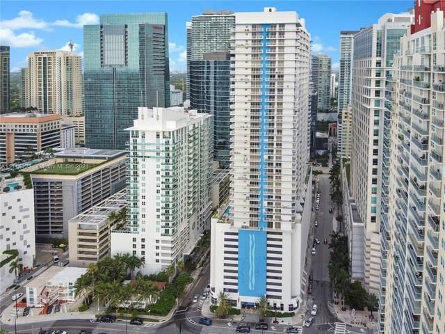 1200 Brickell Bay Dr #4224, Miami, FL 33131 (MLS #A11111121) :: Castelli Real Estate Services