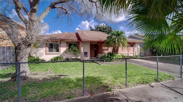 12441 SW 203rd Terrace, Miami, FL 33177 (MLS #A11111136) :: Castelli Real Estate Services