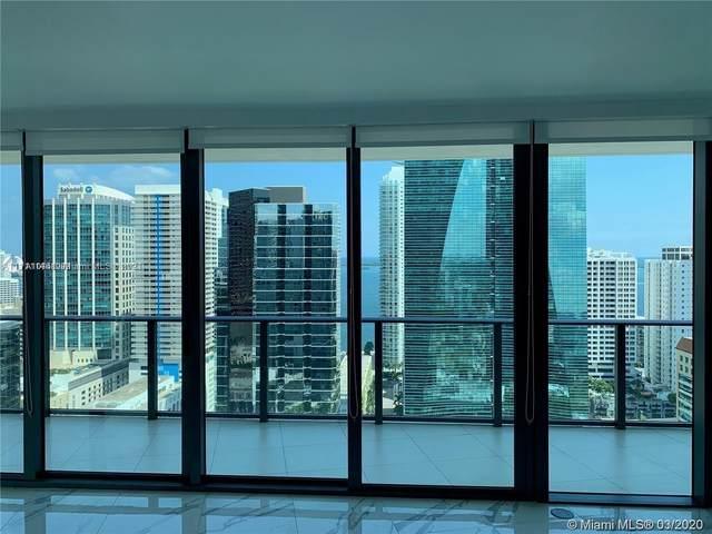 1300 S Miami Ave #2601, Miami, FL 33130 (MLS #A11111146) :: Castelli Real Estate Services