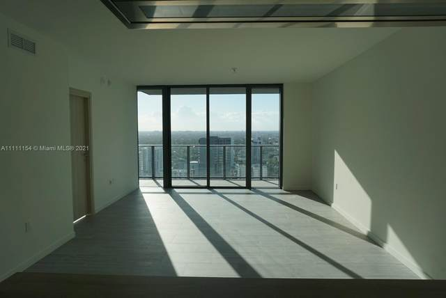 1000 Brickell Plz #3108, Miami, FL 33131 (MLS #A11111154) :: Green Realty Properties