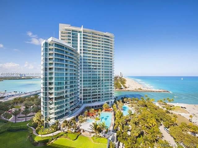 10295 Collins Ave #616, Bal Harbour, FL 33154 (MLS #A11111207) :: Jose Laya