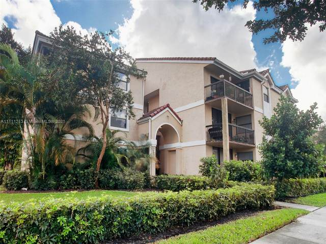 5721 Riverside Dr 202B5, Coral Springs, FL 33067 (MLS #A11111213) :: Re/Max PowerPro Realty