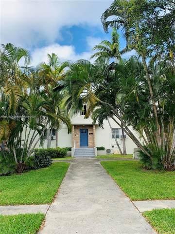 635 83rd St #47, Miami Beach, FL 33141 (MLS #A11111223) :: The MPH Team