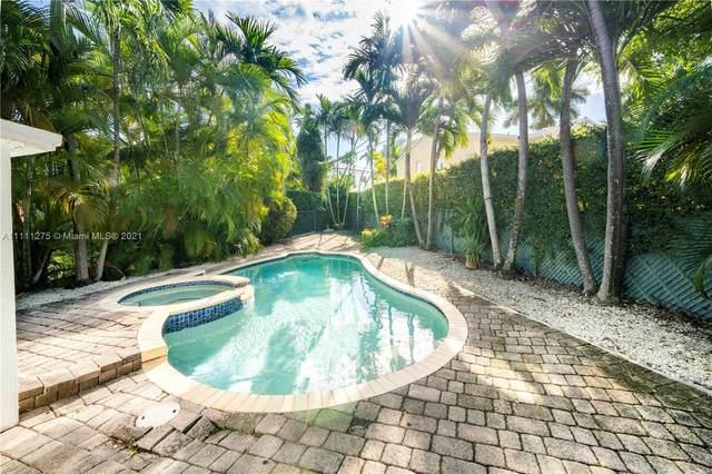 6211 Alton Rd, Miami Beach, FL 33140 (MLS #A11111275) :: Rivas Vargas Group