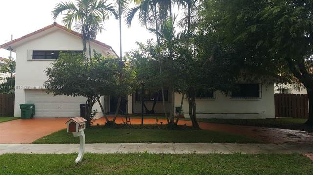 8910 SW 159th Ter, Palmetto Bay, FL 33157 (MLS #A11111310) :: Vigny Arduz | RE/MAX Advance Realty