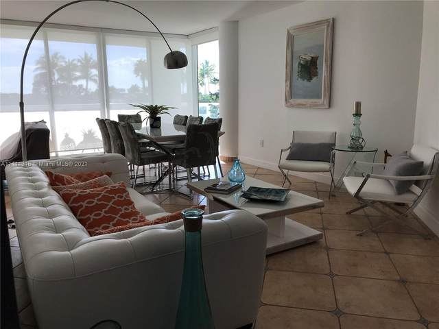 16400 Collins Ave #445, Sunny Isles Beach, FL 33160 (MLS #A11111318) :: Search Broward Real Estate Team