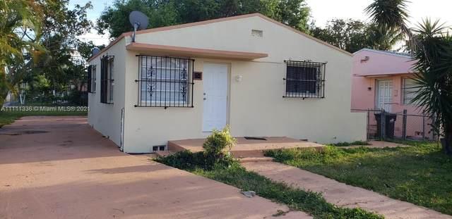 956 Superior St, Opa-Locka, FL 33054 (MLS #A11111336) :: Castelli Real Estate Services