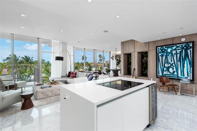 1201 20th St Ph02, Miami Beach, FL 33139 (MLS #A11111348) :: ONE | Sotheby's International Realty