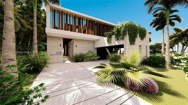 1370 S Venetian Way, Miami, FL 33139 (MLS #A11111356) :: Rivas Vargas Group