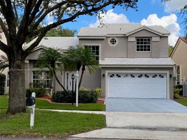 2801 Bogota Ave, Cooper City, FL 33026 (MLS #A11111370) :: THE BANNON GROUP at RE/MAX CONSULTANTS REALTY I