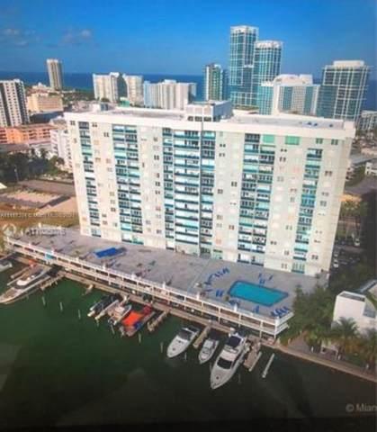 6770 Indian Creek Dr, Miami Beach, FL 33141 (MLS #A11111394) :: Castelli Real Estate Services