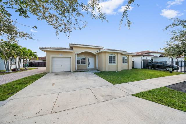 21265 SW 123rd Ct, Miami, FL 33177 (MLS #A11111426) :: Rivas Vargas Group