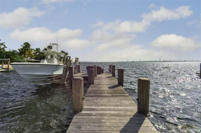 1301 NE 100th St, Miami Shores, FL 33138 (MLS #A11111465) :: The Jack Coden Group