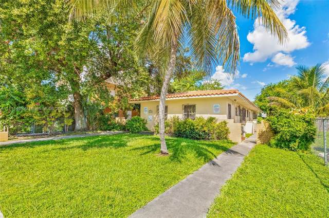 2021 SW 2nd St, Miami, FL 33135 (MLS #A11111469) :: The Pearl Realty Group